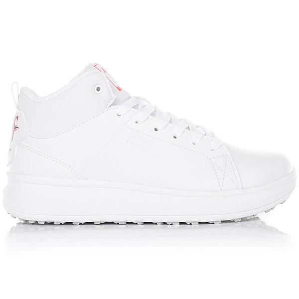 Кроссовки женские Anta 82746965-1 White
