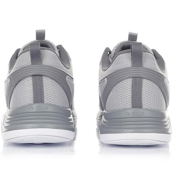 Кроссовки Anta 81745510-5 Grey