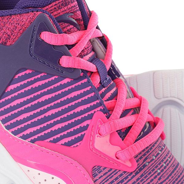 Кроссовки женские Anta 82745586-15 Pink