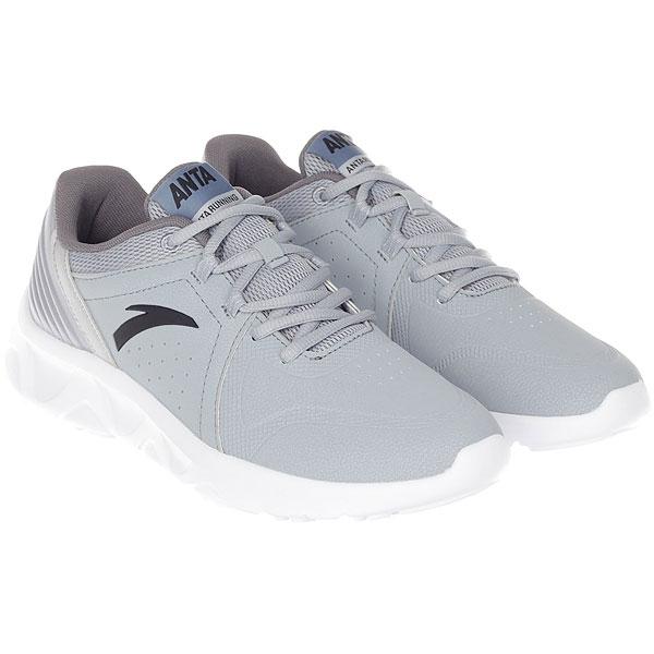 Кроссовки ANTA 81745575-5 Grey