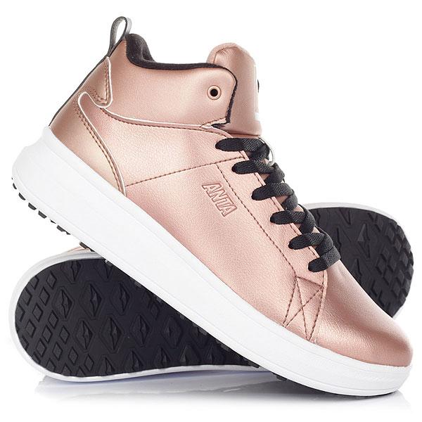 Кроссовки женские Anta 82746965-2 Pink