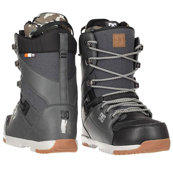 Ботинки для сноуборда DC Mutiny Dark Shadow