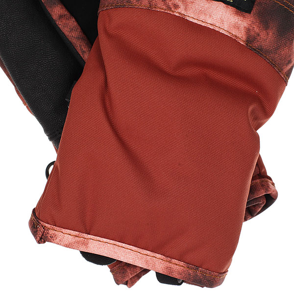 Перчатки женские DC Franchise Burnt Henna Tie Dye
