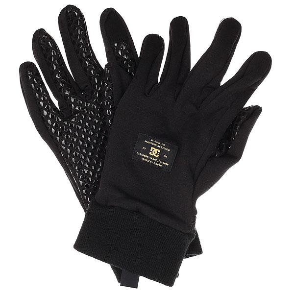 Купить Перчатки DC Shelter Liner Black 1188236