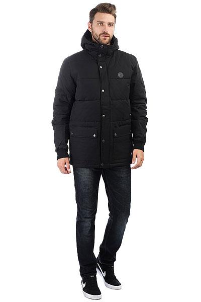 Куртка зимняя DC Shoes Aydon Black