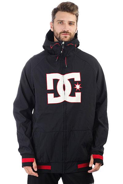 Купить Куртка утепленная DC Shoes Spectrum Black 1188286