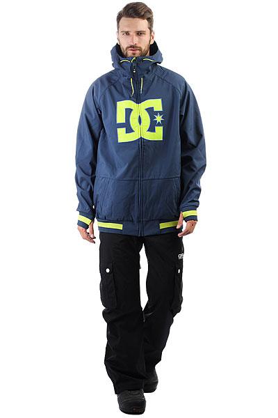 Куртка DC Shoes Spectrum Insignia Blue
