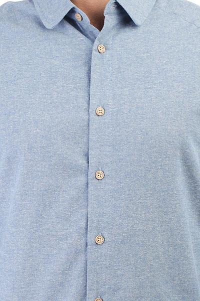 Рубашка Запорожец Выходная Blue