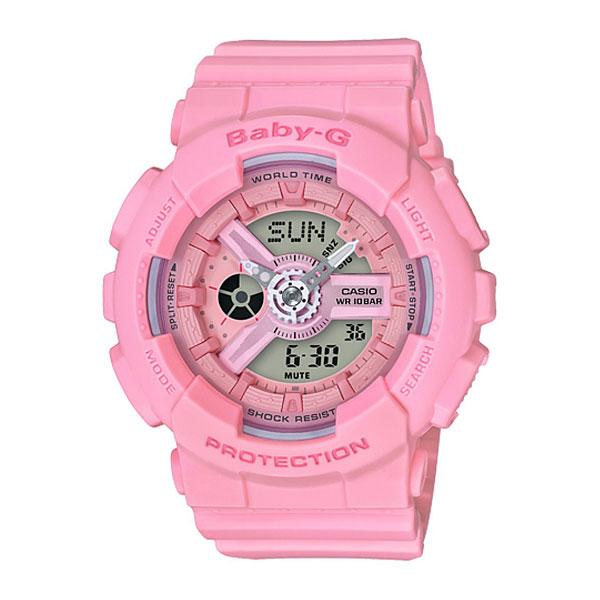 Кварцевые часы женский Casio G-Shock Baby-g ba-110-4a1