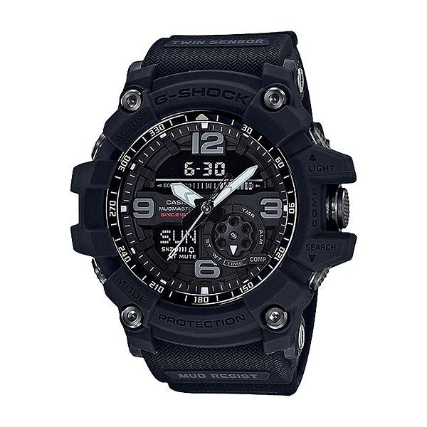 Кварцевые часы Casio G-Shock Premium gg-1035a-1a