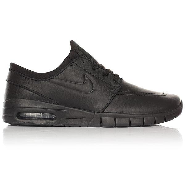 Кроссовки Nike SB Stefan Janovski Max L Black