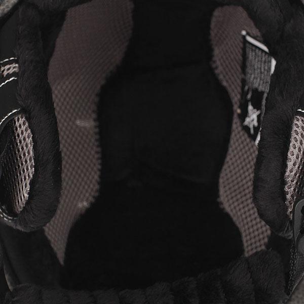 Шлем для сноуборда женский Roxy Avery Black Floral