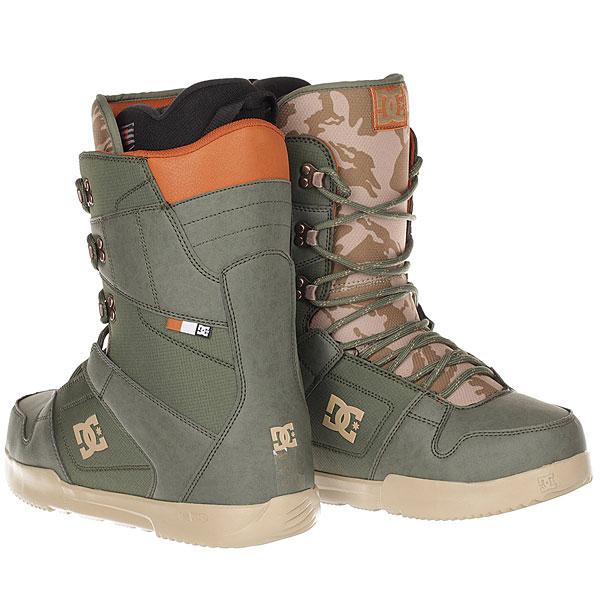 Ботинки для сноуборда DC Phase Army