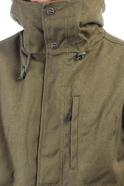 Куртка парка Billabong Stafford Parka Military