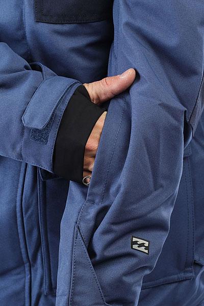Куртка Billabong Working Dark Blue