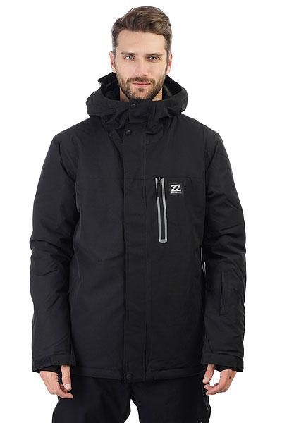 Купить Куртка утепленная Billabong All Day Black 1189059
