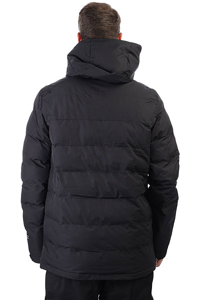 Куртка Billabong Spray Black