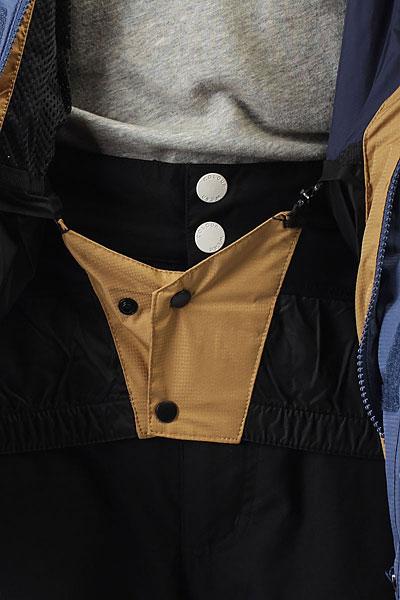 Куртка Billabong Spray Dark Blue