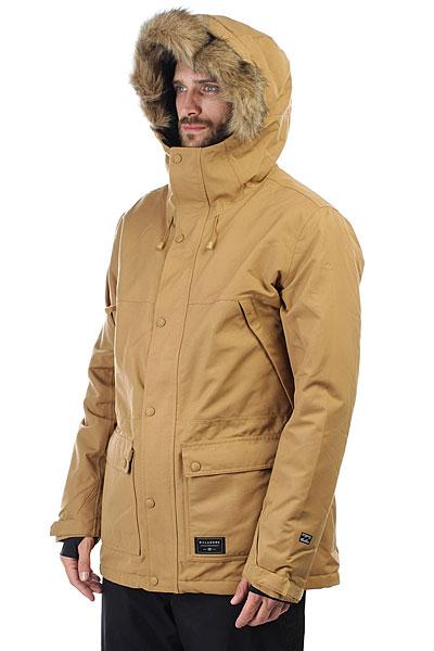 Куртка парка Billabong Winter Parka Bronze
