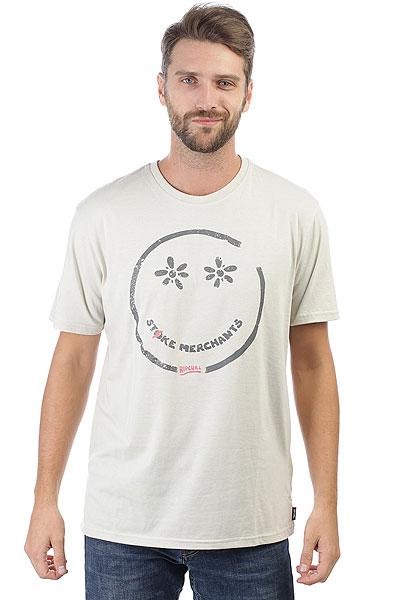 Купить Футболка Rip Curl Flower Eyes Moonstruck 1189159