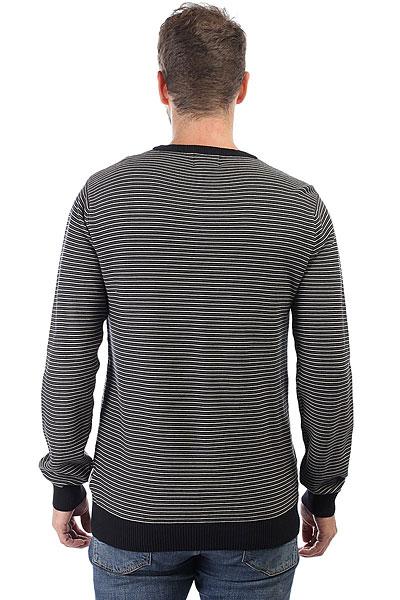 Толстовка свитшот Rip Curl Views Sweater Black