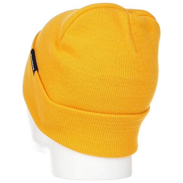 Шапка Dickies Alaska Gold Orange