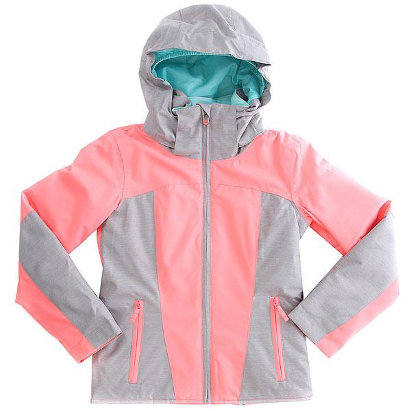 Куртка детская Roxy Sassy Girl Neon Grapefruit