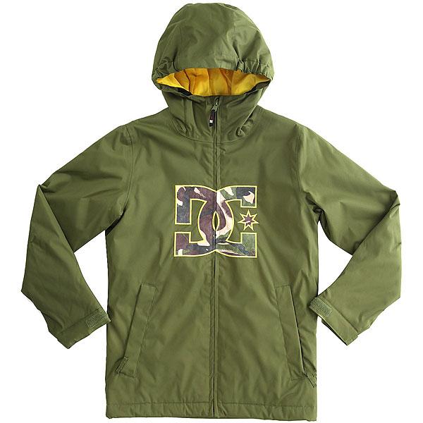 Купить Куртка утепленная детская DC Story Chive 1189280