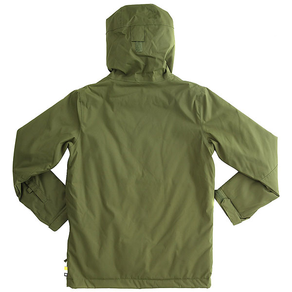 Куртка утепленная детская DC Story Chive