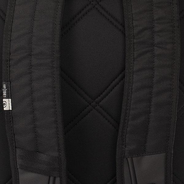 Рюкзак городской Ogio Clark Pack Black/Matte