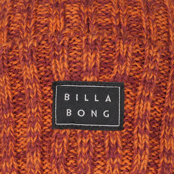Шапка Billabong Vince Fig