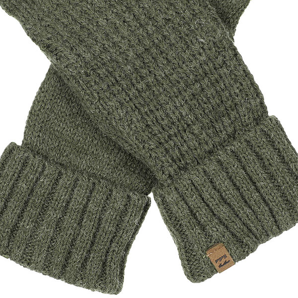 Перчатки Billabong Brooklyn Gloves Chocolate Heather