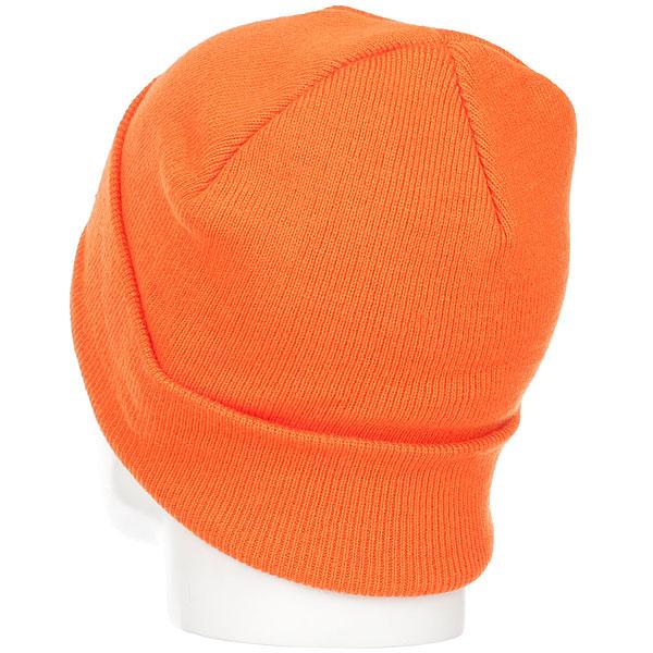 Шапка Billabong Disaster Orange
