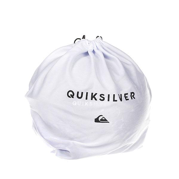 Шлем для сноуборда Quiksilver Fusion Snow White