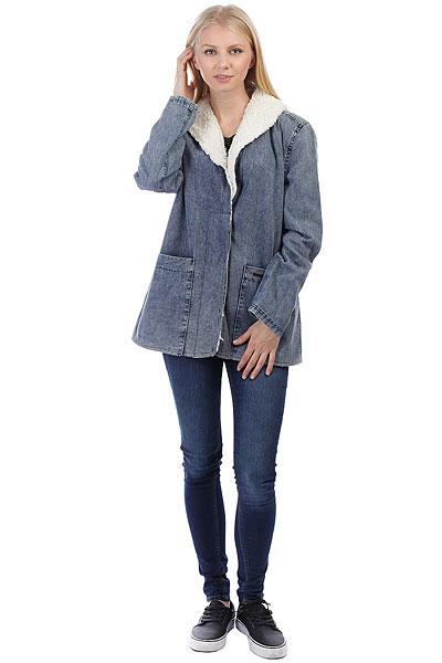 Куртка женская Billabong Sweet Fall Denim