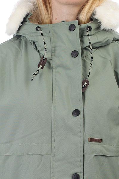 Куртка парка женская Billabong Dream Mountain Treetop