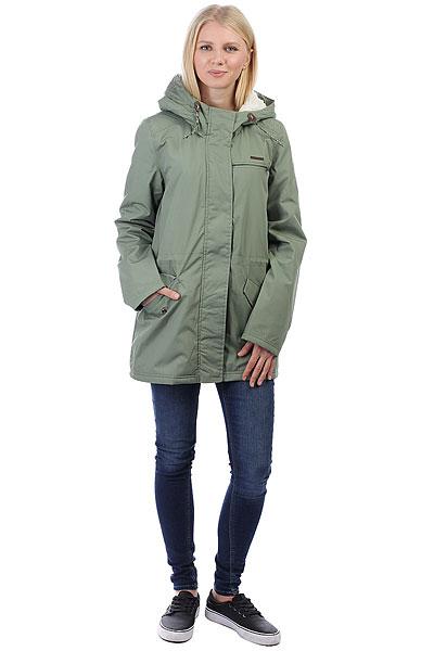 Куртка женская Billabong Facil Iti Treetop