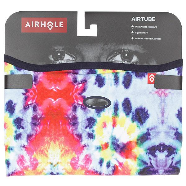 Шарф труба Airhole Airtube Ergo Drytech Tye Dye