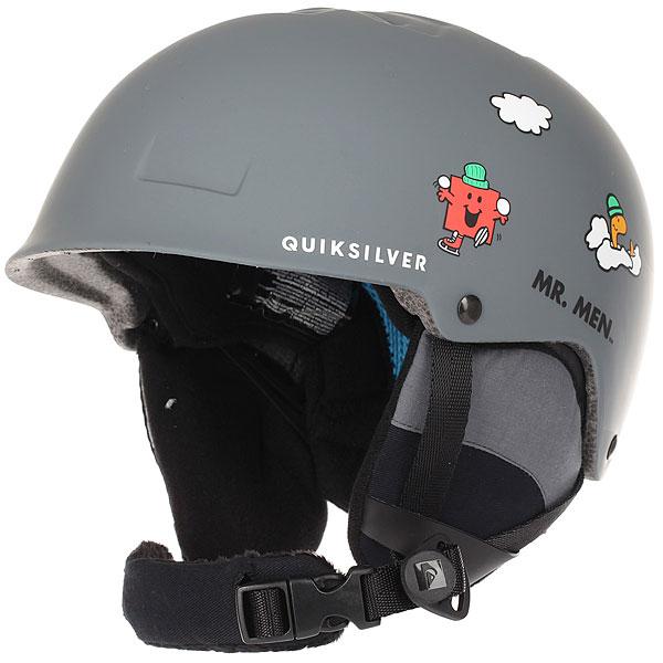 Шлем для сноуборда детский Quiksilver Empire Conversational
