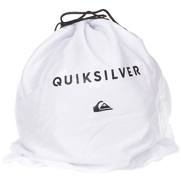 Шлем для сноуборда Quiksilver Wildcat Deep Black