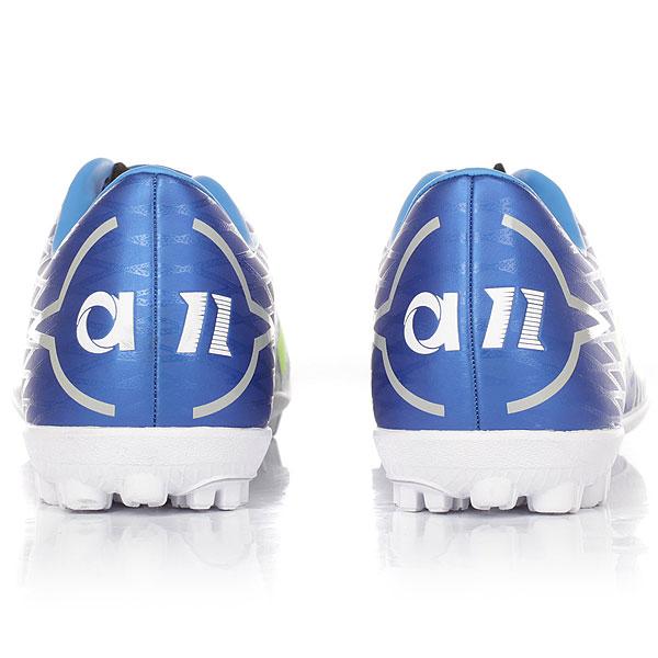 Кроссовки Anta 81622202-3 Blue