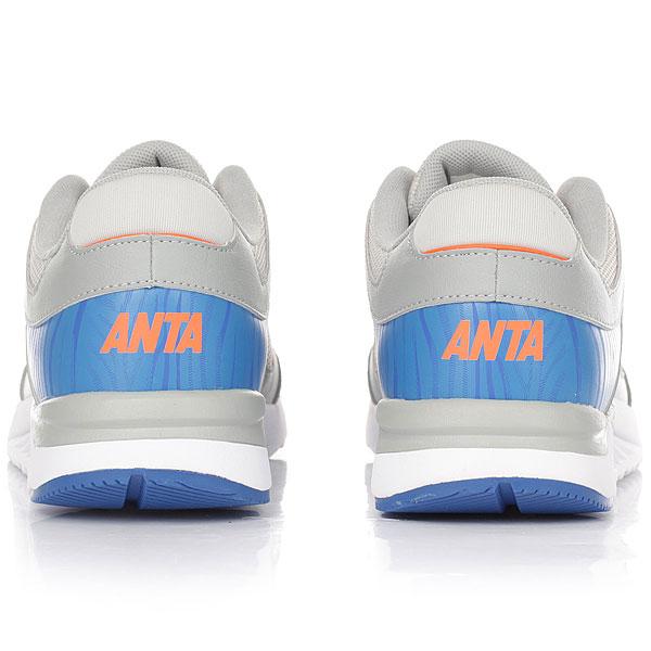 Кроссовки Anta 81618833-1 Blue