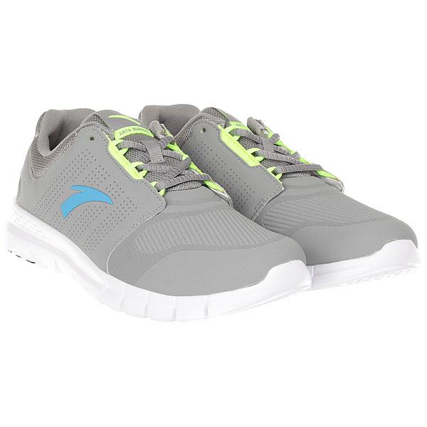 Кроссовки Anta 81615575-1 Grey