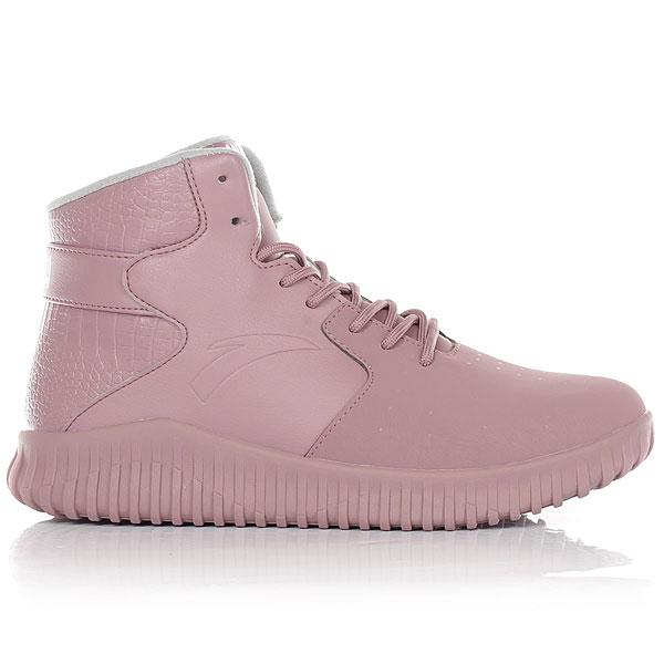 Ботинки зимние женские Anta 82746930-3 Violette