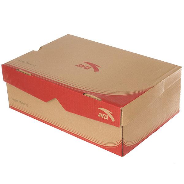 Кроссовки женские Anta 82615563-4 Black