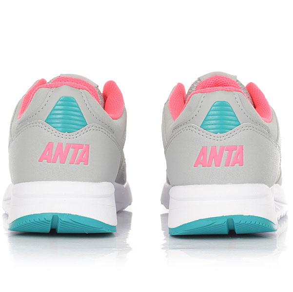 Кроссовки женские Anta 82618831-3 Grey