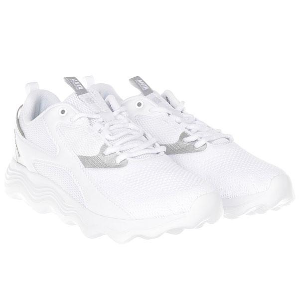 Кроссовки женские Anta 82745510-1 White
