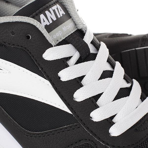Кроссовки женские Anta 82618836-3 Black