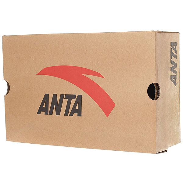 Кроссовки женские Anta 82747756-6 Black