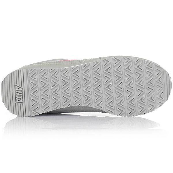 Кроссовки женские Anta 82618880-1 Grey